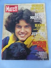 PARIS MATCH N° 1556 du 23 mars 1979 VALERIE-ANNE , BESSE , MESRINE, HANOI