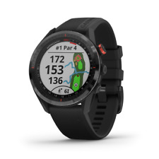 Garmin Approach S62 Premium Golf GPS Watch - Black