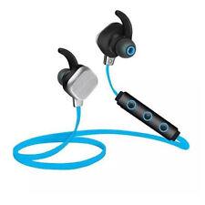 Sweat Proof Sports V4.1 Bluetooth Headset Bass Headphone For iPhone X Samsung LG