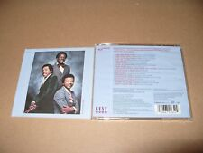 The Delfonics - Professionals (1998) 18 Track cd Excellent Condition