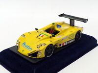 Le Mans 43 1/43 Scale LM005 - WR LMP Peugeot - #35 Le Mans 2000