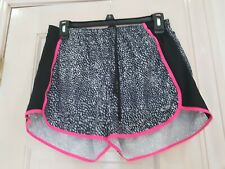 Champion C9 Women's Running Lined Shorts Sz Petite Small With Little pocket