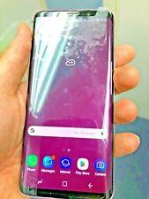 SAMSUNG S9 64GB SM-G960F PHONE-PURPLE-VODAFONE LOCKED