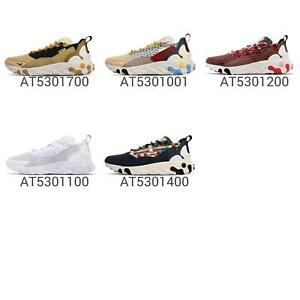 Nike React Sertu The10th Woven Mens Lifestyle Running Shoes Sneakers Pick 1