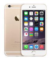 Apple iPhone 6 - 64GB - Gold (Straight Talk) A1549 (CDMA + GSM)