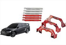 Takara Drift Package Course Set Super Gate Hen Mitsubishi Lancer Evolution X