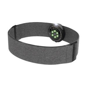 Polar OH1+ Optical Heart Rate Sensor Gray Medium/XX-Large