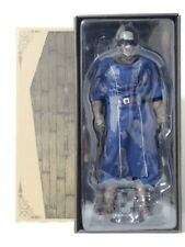 Pilgrim Action Figure Priest Collectible How2Work Monster Ghost Anime