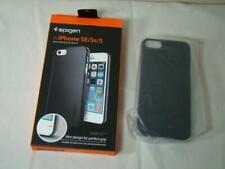 SPIGEN iPHONE SE/5s/5 Thin Fit Case New Black