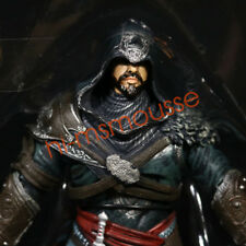 "Assassin's Creed Revelations EZIO AUDITORE THE MENTOR 7"" Figure Neca 2012 No Box"