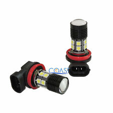 CREE-XPE 4 SMD High Power LED Projector Fog DRL Daytime Running Light Bulb 9006