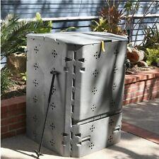 Bio Star 600 Composter & Tool Kit, 160 Gallon Capacity