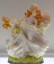Seraphim Classics Angel Celebration 81628 *Ret Nib * Free Usa Shipping