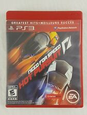 Need for Speed: Hot Pursuit -- Greatest Hits (Sony PlayStation 3, 2010)