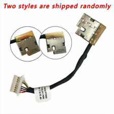 Dc Jack For Hp 17-By 17-Ca Laptop L22528-001 Charging Port Connector Cable Ft