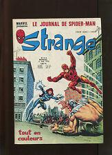 STRANGE #102 (6.0) (FRENCH AMAZING SPIDER-MAN) VHTF