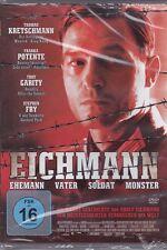 Eichmann DVD NEU & OVP (EAN 4260118679741) mit Franka Potente