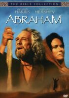 Abraham: Bible Collection [New DVD] Subtitled, Standard Screen