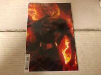 DARK KNIGHTS DEATH METAL (2020 DC) #3 Artgerm Var NM+ROBIN KING Batman Supergirl
