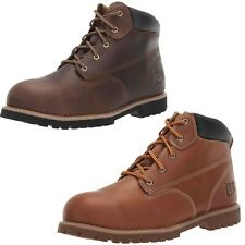 Timberland PRO Men's Gristone 6'' Steel Safety Toe Industrial Work Boots WIDE