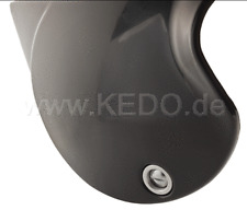 Yamaha Thumper  XT500 Lock-Buster (Keyless Lock for Left Side Cover)  QZ21152