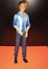 2009 Fashionista Mattel Ken Doll (rare) Articulated