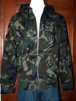 Polo Ralph Lauren Camo Camouflage Hoodie Sweatshirt Polo Pony M L XL XXL NWT