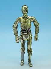 "Star Wars C-3PO Protocol Droid (Vintage Original Trilogy VOTC) 3.75"" Figure"
