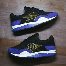 US size 12.0 BAIT x Asics Gel Lyte V Splash City Bay Pack Warriors