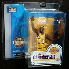 McFarlane NBA Legends WILT CHAMBERLAIN Los Angeles Lakers Chase Variant Figure