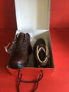 Chiruca Tour Lite Gore Tex Hiking/Walking boots Size U.K Size 9 RRP £120.00