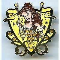 Disney Pins Collection Beauty and the Beast Belle