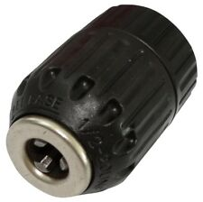 Mandril portabrocas auto-apriete para taladros 2-13mm rosca 1/2x20UNF sin llave