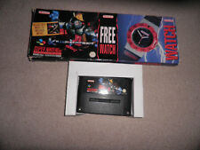 Super Nintendo, Snes - killer instinct -  boxed