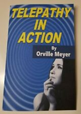 Telepathy in Action (Mentalism Act by Orville Meyer)