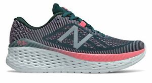 New Balance Women's Fresh Foam More Shoes Green