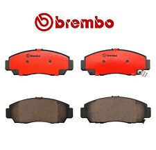Brembo Factory Ceramic Front Pads Disc Brake Pad Set for Acura CL RL TL TSX