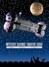 MYSTERY SCIENCE THEATER 3000 25TH ANNIVERSARY EDITION New Sealed 5 DVD Set MST3K