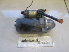 MERCEDES CLASE E 280 W211 3.2 D AUT 130KW (2004) RECAMBIO MOTOR DE ARRANQUE B