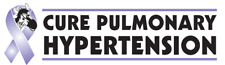 Cure Pulmonary Hypertension Bumper Sticker