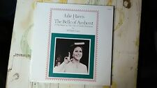 The Belle of Amherst w/Julie Harris LP (Credo 5; 1976)--STILL SEALED