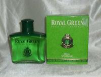 ROYAL GREEN SEVE BALLESTEROS EAU DE TOILETTE 100 ML SPLASH