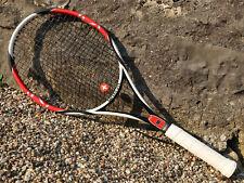 Wilson K Six One Team K Factor - L2 - 4 1/4 - Tennisschläger Tennis Racket