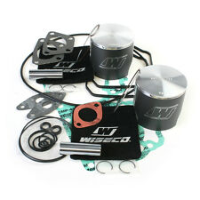 Wiseco 76mm Std. Bore Piston Top-End kit Ski-Doo 593 GSX MXZ GTX 500SS / 600