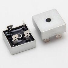 2 Brückengleichrichter KBPC 5010 50A 1000V Gleichrichter Gleichrichterbrücke3293