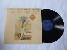 THE BEST OF ROD STEWART ~ EX+/VG+ ~ CLASSIC 1977 UK DBL 'GREATEST HITS' VINYL LP