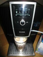 Nivona CafeRomantica NICR 830