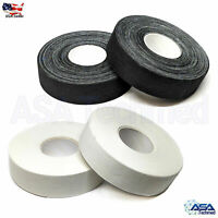 Cloth Hockey Stick Tape - 1 x 27 Yards  2 Roll of non Friction Stick Sports Tape