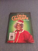 Tyler Perry's A Madea Christmas (DVD, 2011)