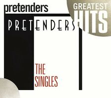 Pretenders, The Pret - Pretenders: The Singles [New CD] O-Card Packaging